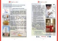 Instytut Medycyny Doświadczalnej i Klinicznej im. M. Mossakowskiego PAN Mazowiecki Klaster Peptydowy